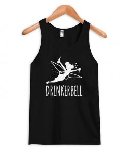 Drinkerbell Tank Top
