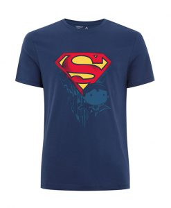 Superman Son of Krypton t Shirt