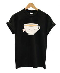 Tea Cup T Shirt