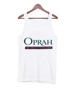 The Orah Winfrey Show Tank Top