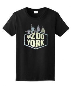 Zoo York Black T-Shirt