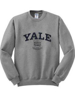 yale comfort sweatshirt