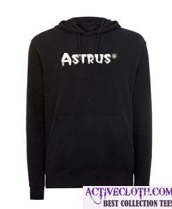 Astrus Black Hoodie