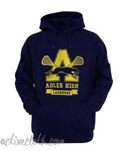 Adler High Lacrosse Hoodie