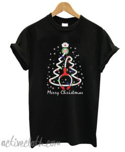 Nursing Christmas T-Shirt