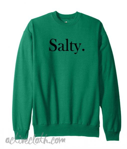 Salty Sweatshirt