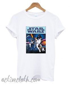 Star Wars 40th Anniversary T-Shirt