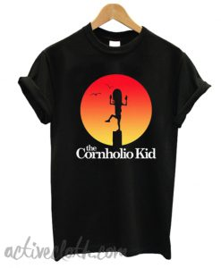 The Cornholio Kid T-Shirt
