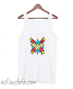 Wonder Women Tank Top