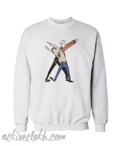 X Move Sweatshirt