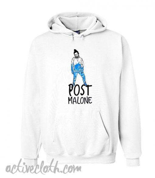 Post Malone Popular Logo Hoodie