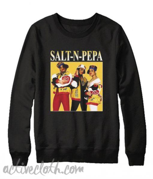 Salt N Pepa Sweatshirt