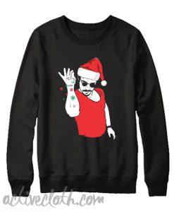 Santa Bae Sweatshirt