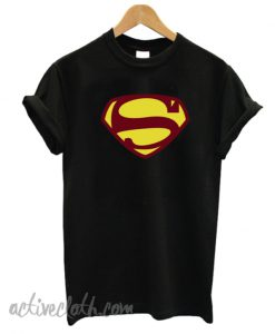 (S) George Reeves SUPERMAN fashionable T-Shirt