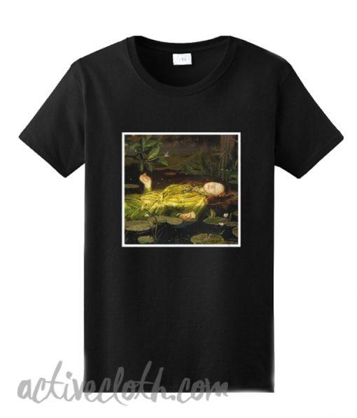 Hallucination Fashion fashionable T-Shirt