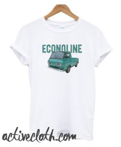 1961 Ford Econoline pickup fashionable t-shirt