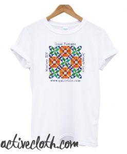 Men's short sleeve fashionable t-shirt