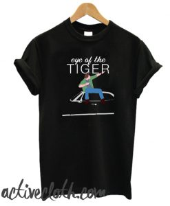 Supernatural - Eye of the Tiger fashionable T-Shirt