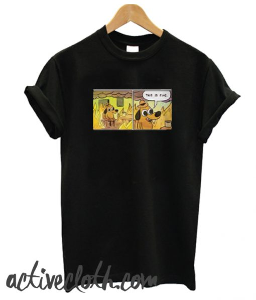 This is fine fashionable T-Shirt