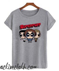 Superpuff Superbad fashionable T-Shirt