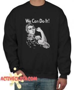 Women Triblend Fashionable Sweatshirt