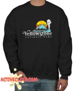 Yellowstone Fashionable Sweatshirt