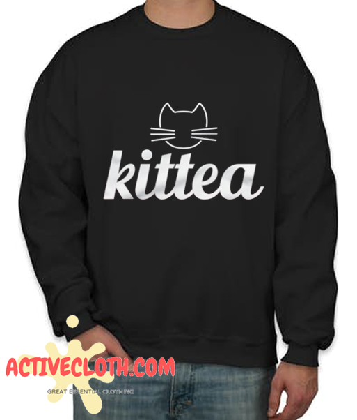 Kittea Kat Fashionable Sweatshirt