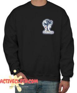 RVCALOHA Fashionable Sweatshirt