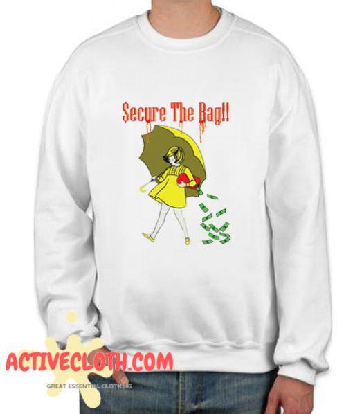 Salt Girl Fashionable Sweatshirt