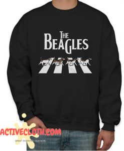 The Beagles Fashionable Sweatshirt