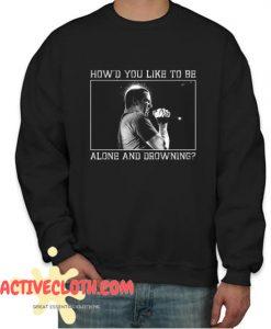 Third Eye Blind Hardcore Punk Fashionable Sweatshirt