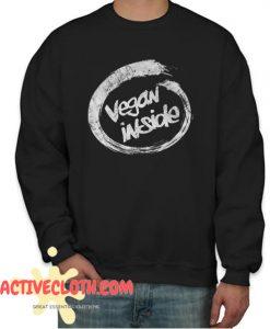 Vegan Inside Fashionable Sweatshirt