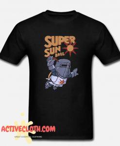 Super Sun Fashionable T Shirt