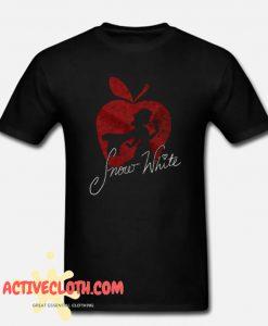 Poison Apple Silhouette T shirt
