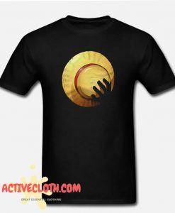Keep this hat Fashionable T-SHIRT