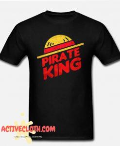 Pirate King Fashionable T-SHIRT
