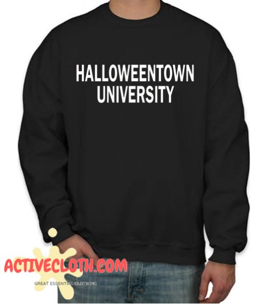 halloweentown university Fashionable Sweatshirts