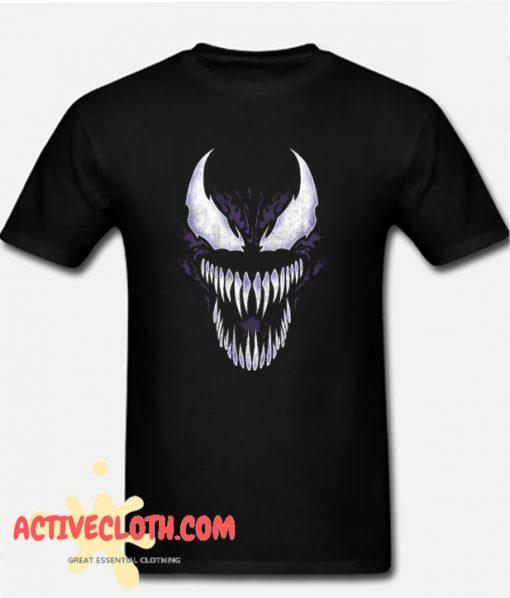 Venom white T Shirt